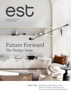 Est Magazine – Issue 35 2020