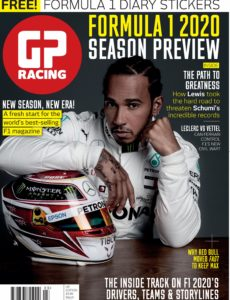 F1 Racing UK – March 2020