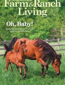 Farm & Ranch Living – April-May 2020
