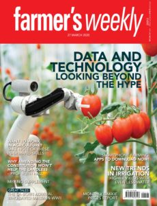 Farmer's Weekly – 27 March 2020