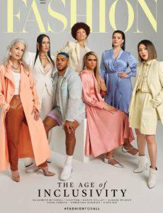 Fashion Magazine – March 2020