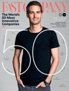Fast Company – March 2020