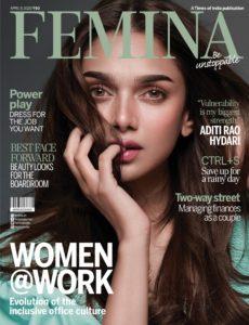 Femina India – April 09, 2020