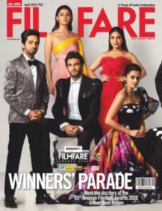 Filmfare – April 2020