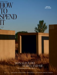 Financial Times How to Spend It – 29 February 2020
