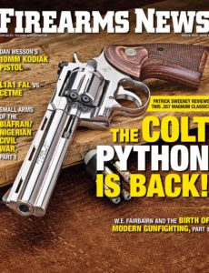 Firearms News – Issue 6 , March 2020