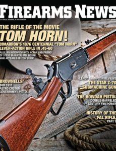 Firearms News – March 2020