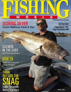 Fishing World – April 2020