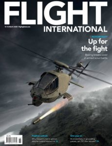 Flight International – 10 March 2020