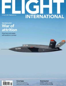 Flight International – 3 March 2020