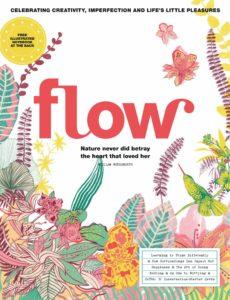 Flow International – March 2020