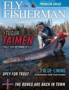 Fly Fisherman – April-May 2020