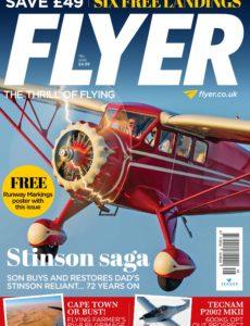 Flyer UK – May 2020