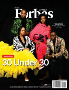 Forbes Africa – April 2020