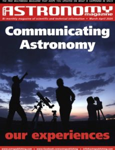 Free Astronomy – March-April 2020