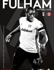 Fulham FC – Fulham v Brentford – 13 March 2020