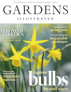 Gardens Illustrated – March 2020
