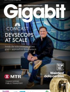 Gigabit Magazine – March 2020
