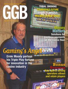 Global Gaming Business – April 2020