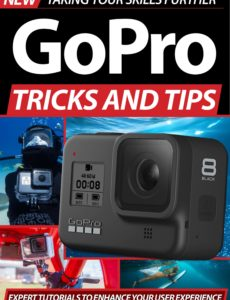 GoPro Tricks And Tips – NO 2, February 2020