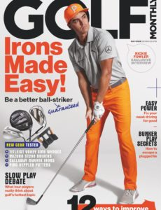 Golf Monthly UK – May 2020