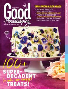 Good Housekeeping South Africa – April 2020