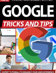 Google Tricks And Tips – NO 2, February 2020