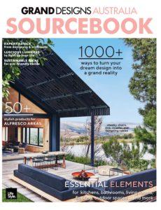 Grand Designs Australia Sourcebook – March 2020