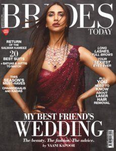 Harper's Bazaar Bride – March 2020
