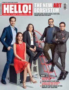 Hello! India – March 2020