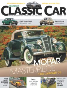 Hemmings Classic Car – May 2020