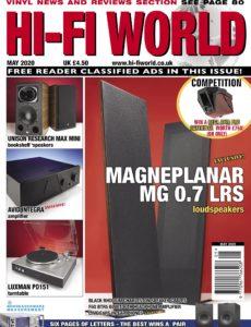 Hi-Fi World – May 2020