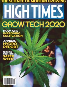 High Times – March 2020