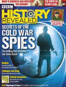 History Revealed – April 2020