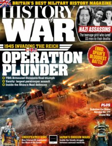History of War – Issue 79, 2020