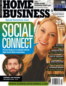 Home Business – Spring 2019