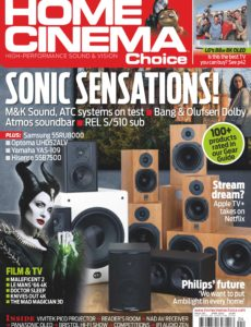 Home Cinema Choice – April 2020