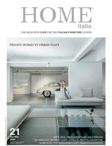 Home Italia – Gennaio-Marzo 2020