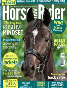 Horse & Rider UK – April 2020