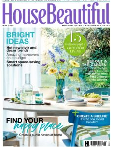 House Beautiful UK – May 2020