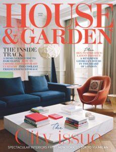 House & Garden UK – April 2020