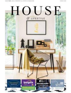 House & Lifestyle – April 2020