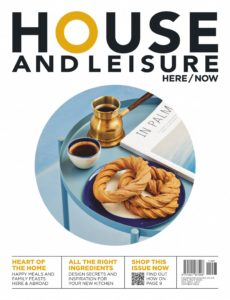 House and Leisure – April-May 2020