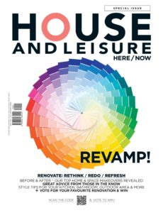 House and Leisure – March 2020