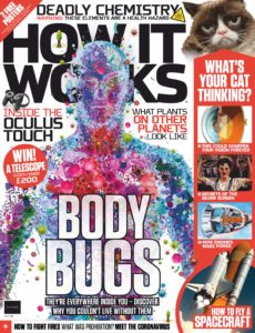 How It Works – Issue 135, 2020
