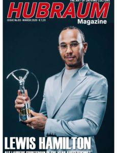 Hubraum Magazine – March 2020