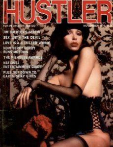Hustler Usa – November 1974