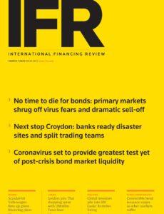 IFR Magazine – March 07, 2020