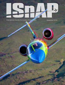 ISnAP Magazine – December 2019