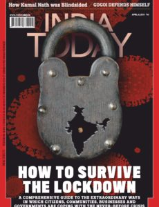 India Today – April 06, 2020